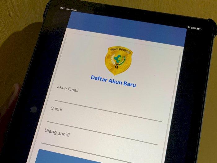 Data Pengguna Aplikasi eHAC Diduga Bocor, DPR Sebut Pemerintah Teledor