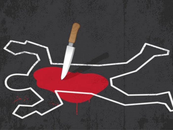 Terungkap, Motif Pria yang Bunuh Ayah dan Abang Kandung di Medan karena Sakit Hati