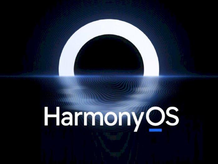HarmonyOS Kini Miliki 70 Juta Pengguna, Sudah Tersedia di Hampir 100 Perangkat