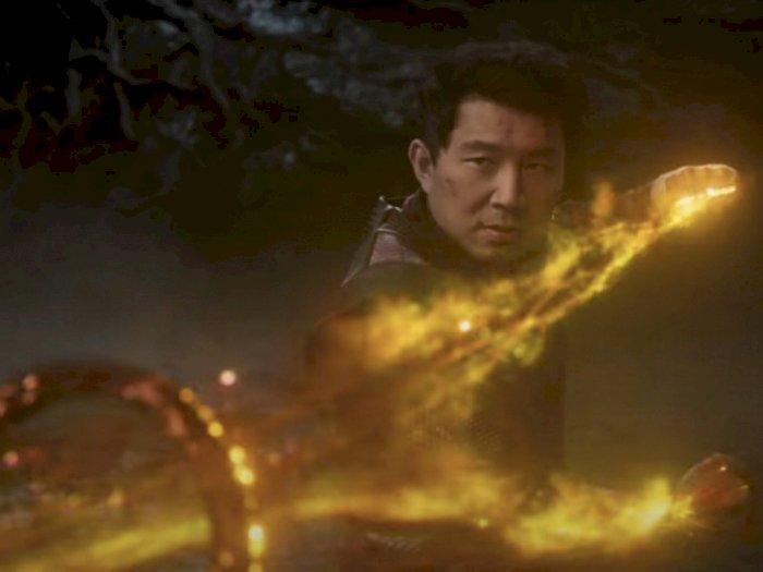 Perankan Tokoh Shang-Chi, Simu Liu Belum Tahu Apakah akan Tampil di Film MCU Lainnya