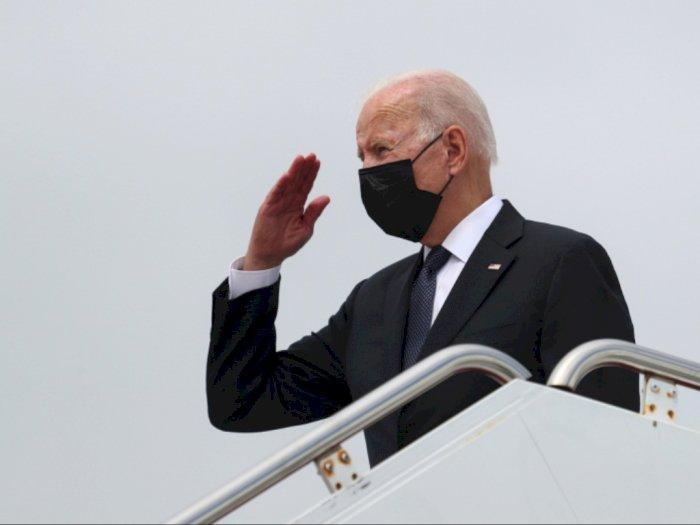 200 Warga AS Masih Tertahan di Afghanistan, Ini Janji Joe Biden