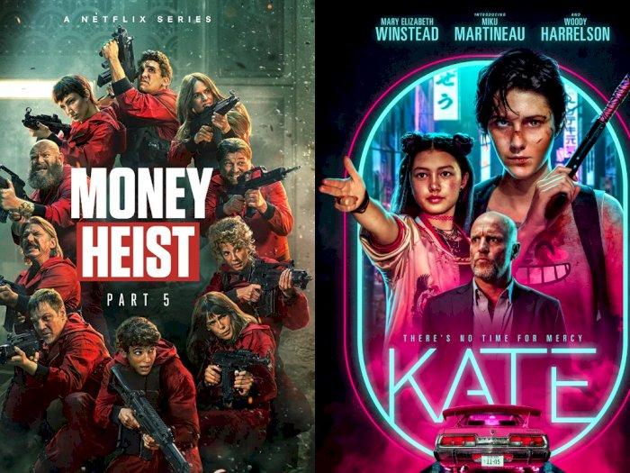 7 Rekomendasi Serial dan Film Netflix September 2021 Terbaru