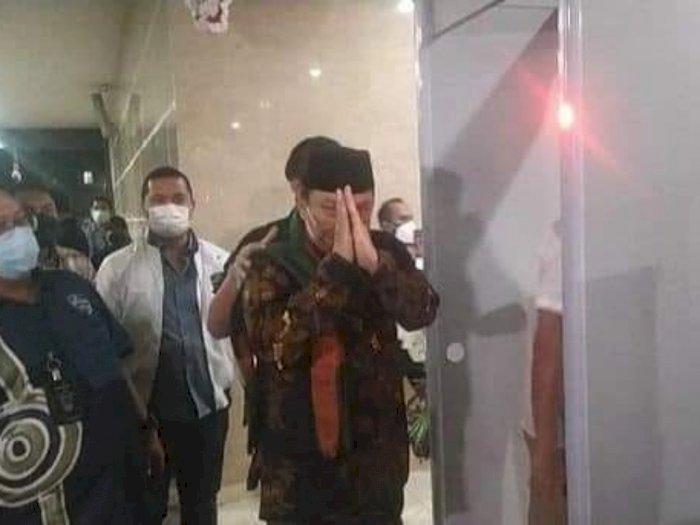 Sudah Sembuh, Polri akan Jemput Ustaz Yahya Waloni dari Rumah Sakit