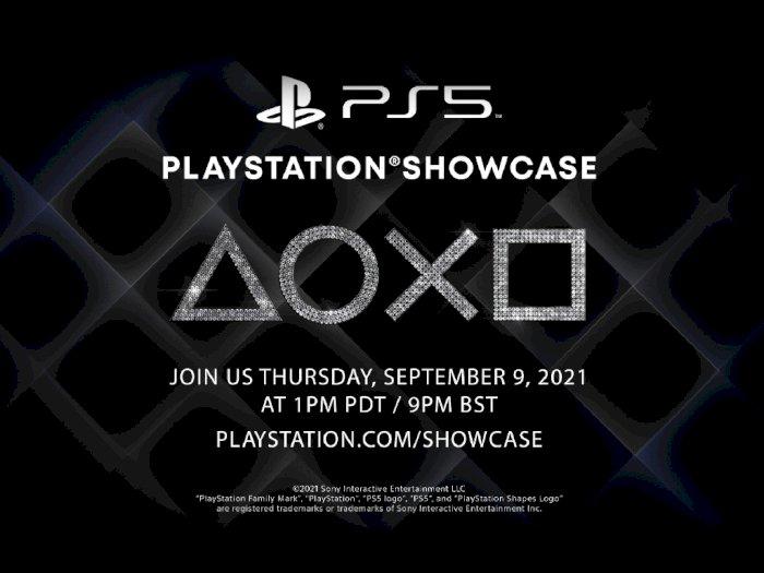 Sony Segera Gelar PlayStation Showcase 2021 Tanggal 9 September Nanti!