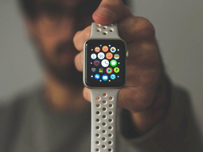 Apple Watch Akan Tambahkan Fitur Termometer untuk Cek Suhu dan Monitor Tekanan Darah