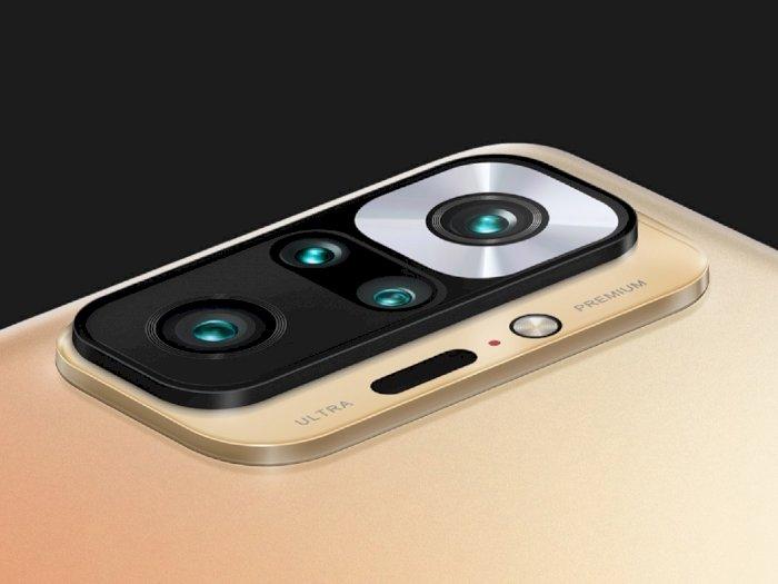10 Smartphone Paling Dicari-Cari di Minggu Ini Versi GSMArena!