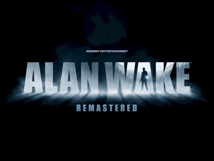 Alan Wake Remastered Resmi Diumumkan untuk PC dan Console, Rilis Sebentar Lagi!