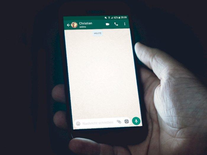 WhatsApp Mungkinkan Pengguna Sembunyikan Status Last Seen ke Orang Tertentu!