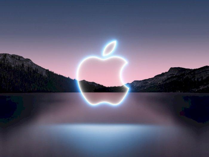 Apple Konfirmasi Bakal Gelar Event Baru di Tanggal 14 September Mendatang