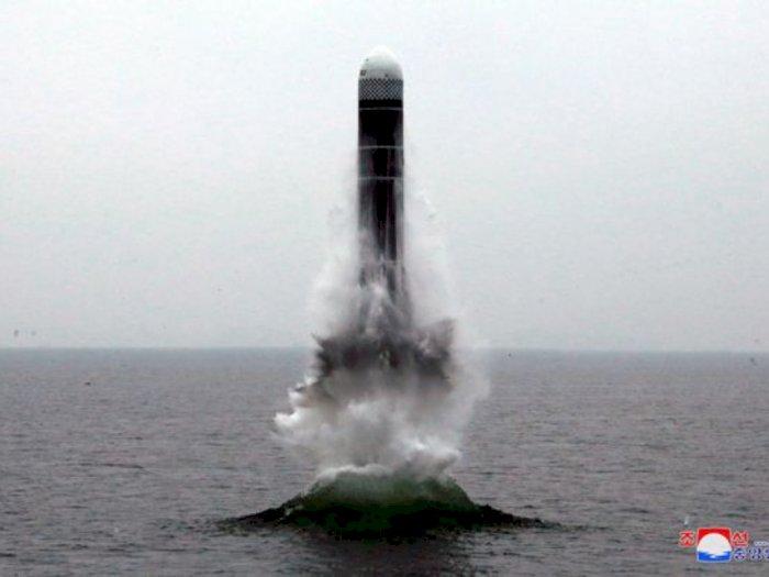 Uji Coba Rudal Balistik Kapal Selam Pertama Korsel Picu Kekhawatiran Perang Dunia Ketiga