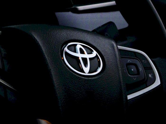 Toyota Keluarkan Uang Rp199 Triliun untuk Produksi Baterai Sendiri di 2030!
