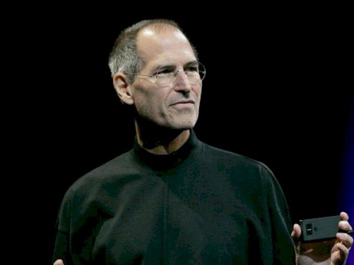 Steve Jobs Ternyata Sering Ganti Mobil Setiap 6 Bulan, Tapi Model dan Warna Tetap Sama!