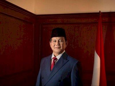 Unggul dari Anies, Prabowo Jadi Sosok Capres Terkuat di Pilpres 2024