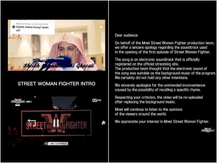 Viral Remix Suara Azan Banjir Kecaman dari Netizen, TV Korea Selatan Mnet Minta Maaf