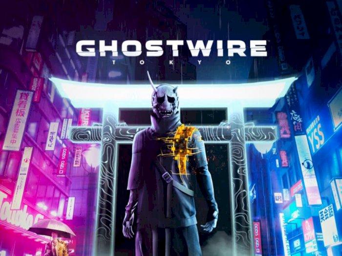 Ghostwire: Tokyo Unggah Trailer Baru, Tapi Belum Ada Tanggal Pasti Peluncurannya