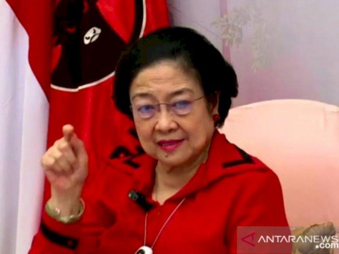 Megawati Dikabarkan Jalani Perawatan di RSPP, Humas: Hoaks!