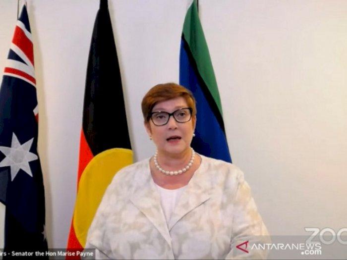 Australia Bertekad Tingkatkan Hubungan dengan Indonesia di Sejumlah Sektor