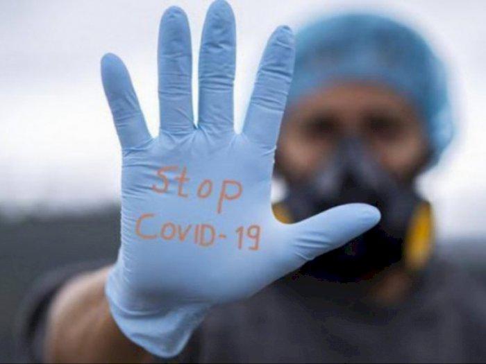 Kabar Baik! Sebanyak 5.275 Pasien Covid-19 di Sumut Sembuh