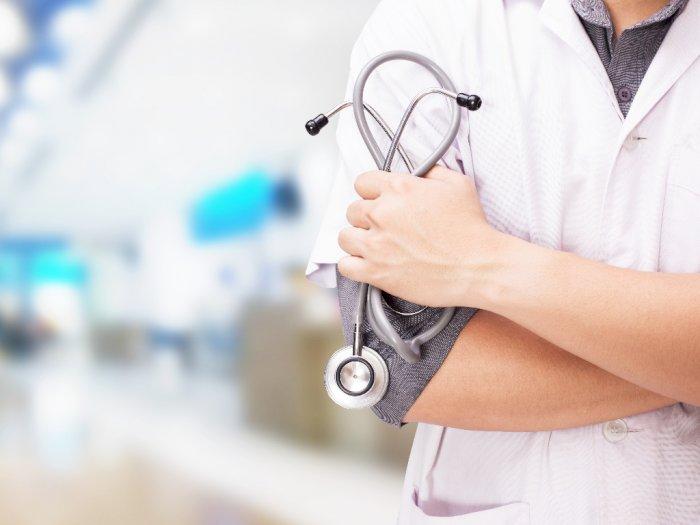 Oknum Dokter Diduga Campurkan Sperma ke Makanan Istri Temannya, Polda Jateng Turun Tangan