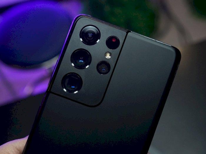 Samsung Galaxy S22 Ultra Disebut Miliki 2 Kamera Zoom, 3x dan 10x!