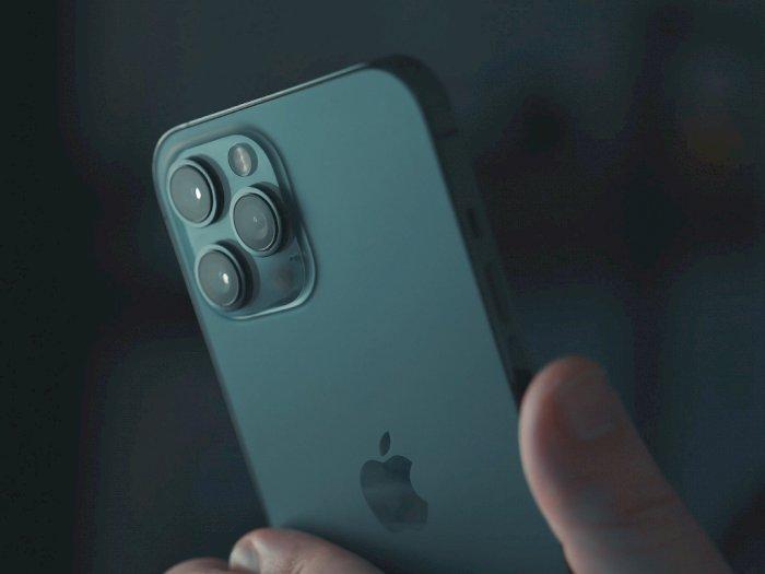 Apple Himbau Getaran di Motor Bisa Buat Kamera iPhone Jadi Bermasalah!