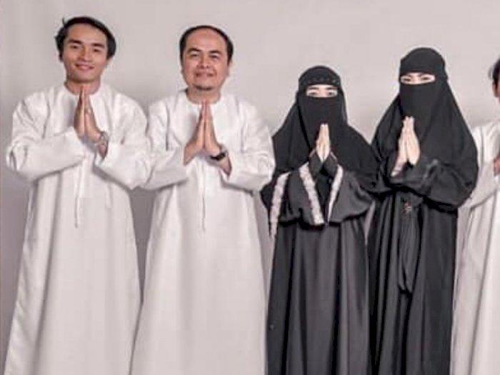 Urusan Ranjang Terbongkar, Istri Pertama Ayah Taqy Malik: Skenario  Allah Harus Dijalani