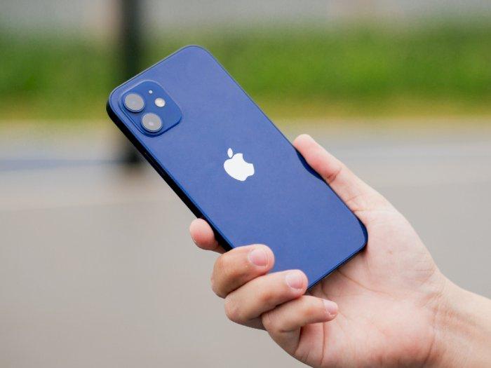 iPhone 13 Disebut Tak Miliki Versi 64GB, Tapi Tambah Opsi Hingga 1TB!
