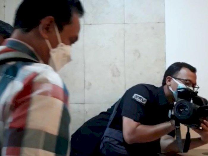 Kalapas Tangerang Penuhi Panggilan Polda Metro untuk Diperiksa Kasus Kebakaran