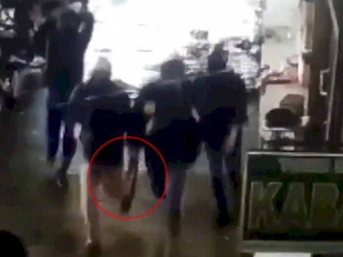 Komplotan Perampok Bersenjata Toko Emas Dikabarkan Diringkus, Ini Kata Kapolrestabes Medan