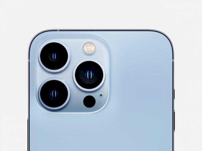 iPhone 13 Pro dan Pro Max Hadirkan Layar 120Hz dan Peningkatan dari Segi Kamera!
