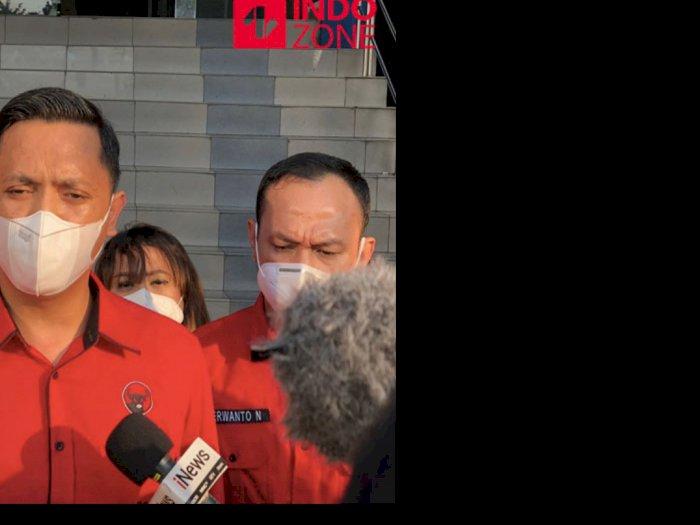 Sebut Megawati Koma, PDIP DKI Polisikan Hersubeno Arief