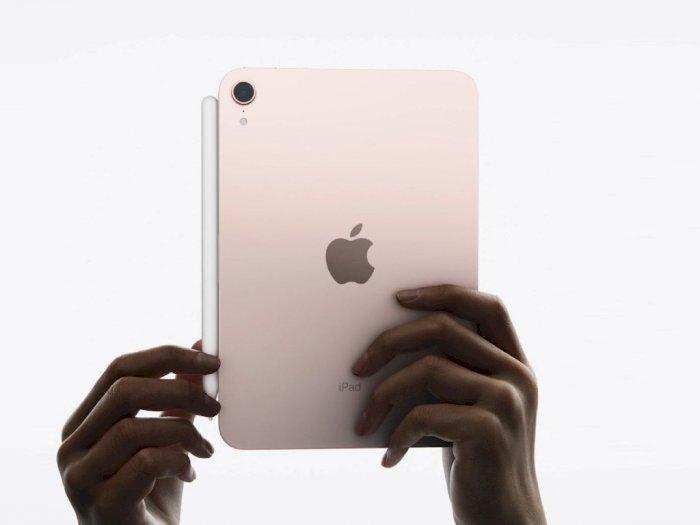 iPad Mini Terbaru Resmi Hadir dengan 5G, USB-C, dan Layar Berukuran 8,3 Inci!