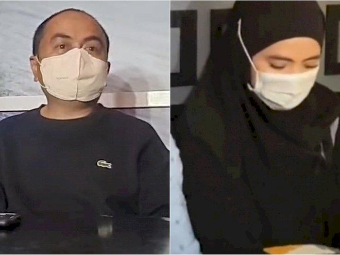 Marlina Ngaku Cedera Akibat Seks Anal Hingga Divisum, Ayah Taqy Malik Malah Bingung