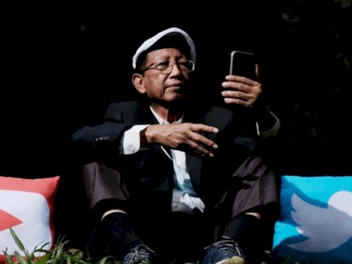 Soal Santri Tutup Kuping saat Ada Musik Jadi Persoalan, Prof Zubairi: Berhenti Bikin Kacau