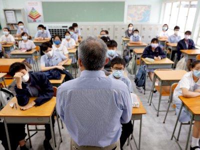 UNICEF Mendesak Sekolah di Negara Pandemi Segera Dibuka Kembali