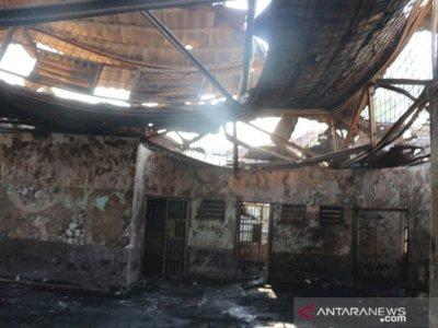 Kasus Kebakaran Lapas Tangerang, Polda Metro Periksa 8 Saksi Hari Ini