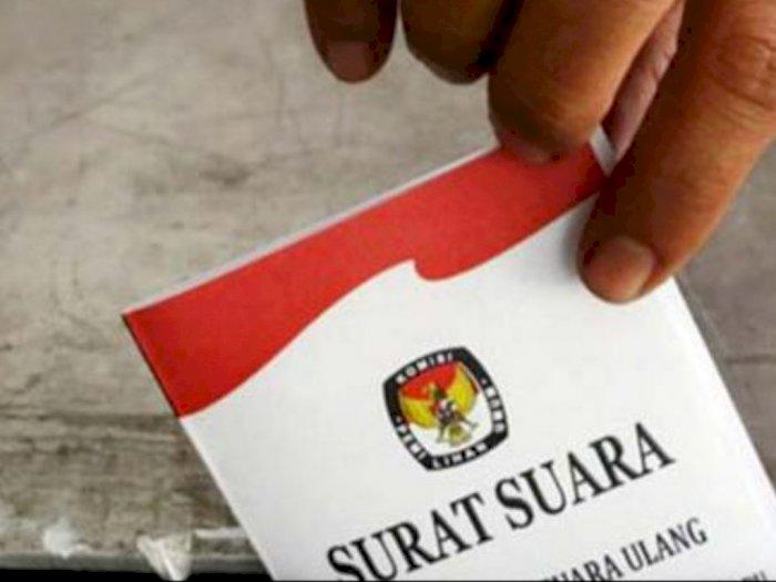 KPU Usul Kampanye di Pemilu 2024 Dilakukan Selama 7 Bulan