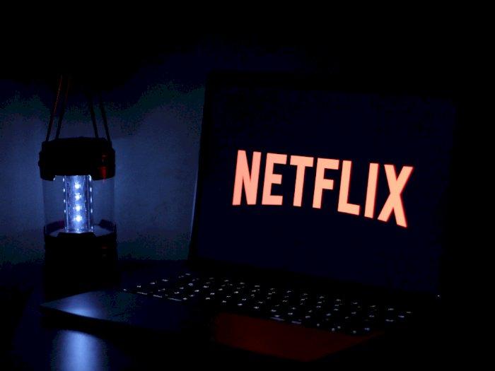 Netflix Salurkan Rp7,1 M untuk Pekerja Film Indonesia  yang Terdampak Pandemi
