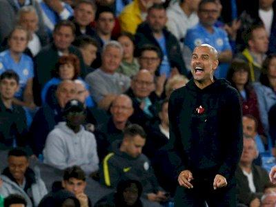 Guardiola Mohon ke Fans Manchester City agar Datang ke Stadion