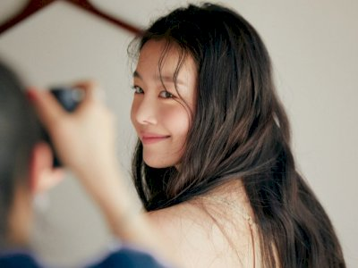 Alasan Han Sun-Hwa Jadi Aktris, Tak Nyaman Jadi Idol K-Pop