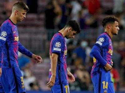 Bikin Kontrak Pemain Sesuka Hati Jadi Penyebab Kondisi Keuangan Barcelona Mengerikan