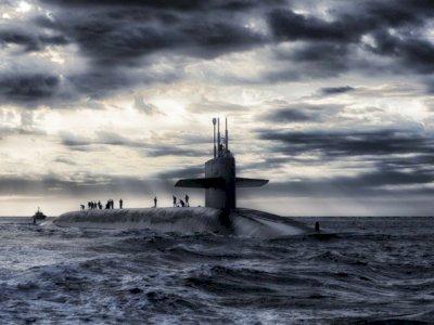 Australia Miliki Kapal Selam Bertenaga Nuklir, Indonesia Prihatin