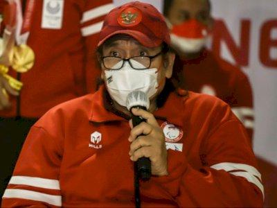 Ketua NPC Indonesia Apresiasi Perhatian Pemerintah Terhadap Atlet Disabilitas