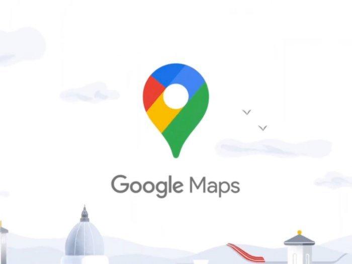 Heboh! Suara Misterius Muncul di Fitur Navigasi Google Maps