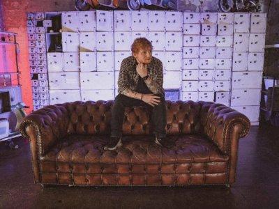 Ed Sheeran Merasa Tak Nyaman Saat Hadiri Ajang Penghargaan di AS