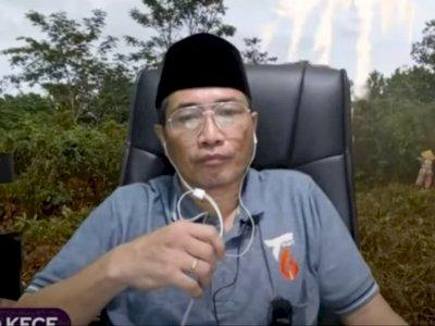 Muhammad Kece Dianiaya Sesama Tahanan, Polri Turun Tangan