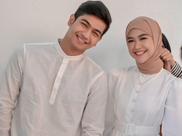 Ria Ricis Bocorkan Konsep Prewedding dengan Teuku Ryan, Tampil Lucu Pakai Baju SMA