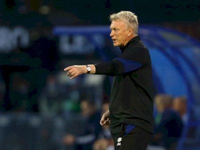 Jelang Kontra Dinamo Zagreb, Moyes Akui West Ham Minim Pengalaman di Liga Europa