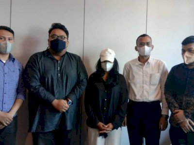 Wanita di Makassar Ini Laporkan Mantan Pacarnya ke Polisi, Diduga Sebar VCS di Medsos