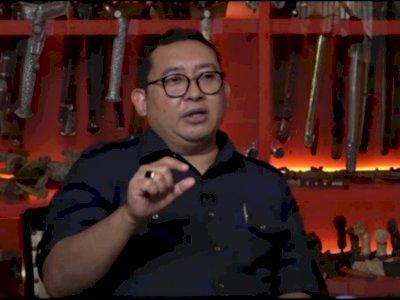 Kapal Perang China Berkeliaran di Laut Indonesia, Fadli Zon Sindir Pemerintah